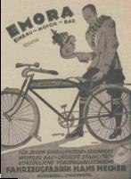 Einbau-Motor-Fahrgestell EMORA