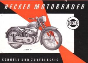 Hecker K 250 Z